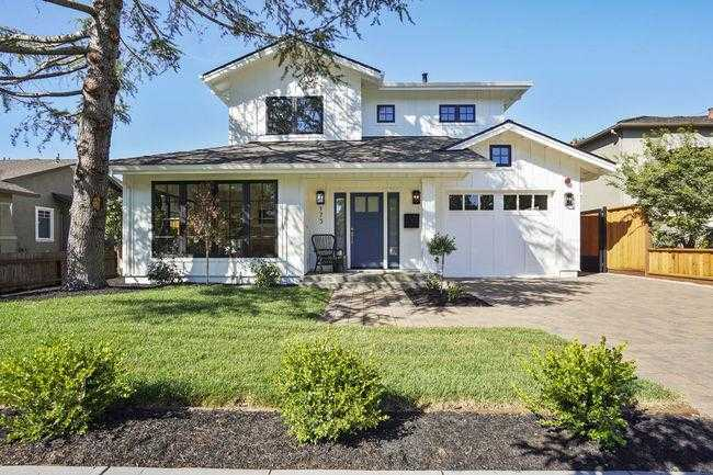 $3,498,000 - 5Br/5Ba -  for Sale in Redwood City