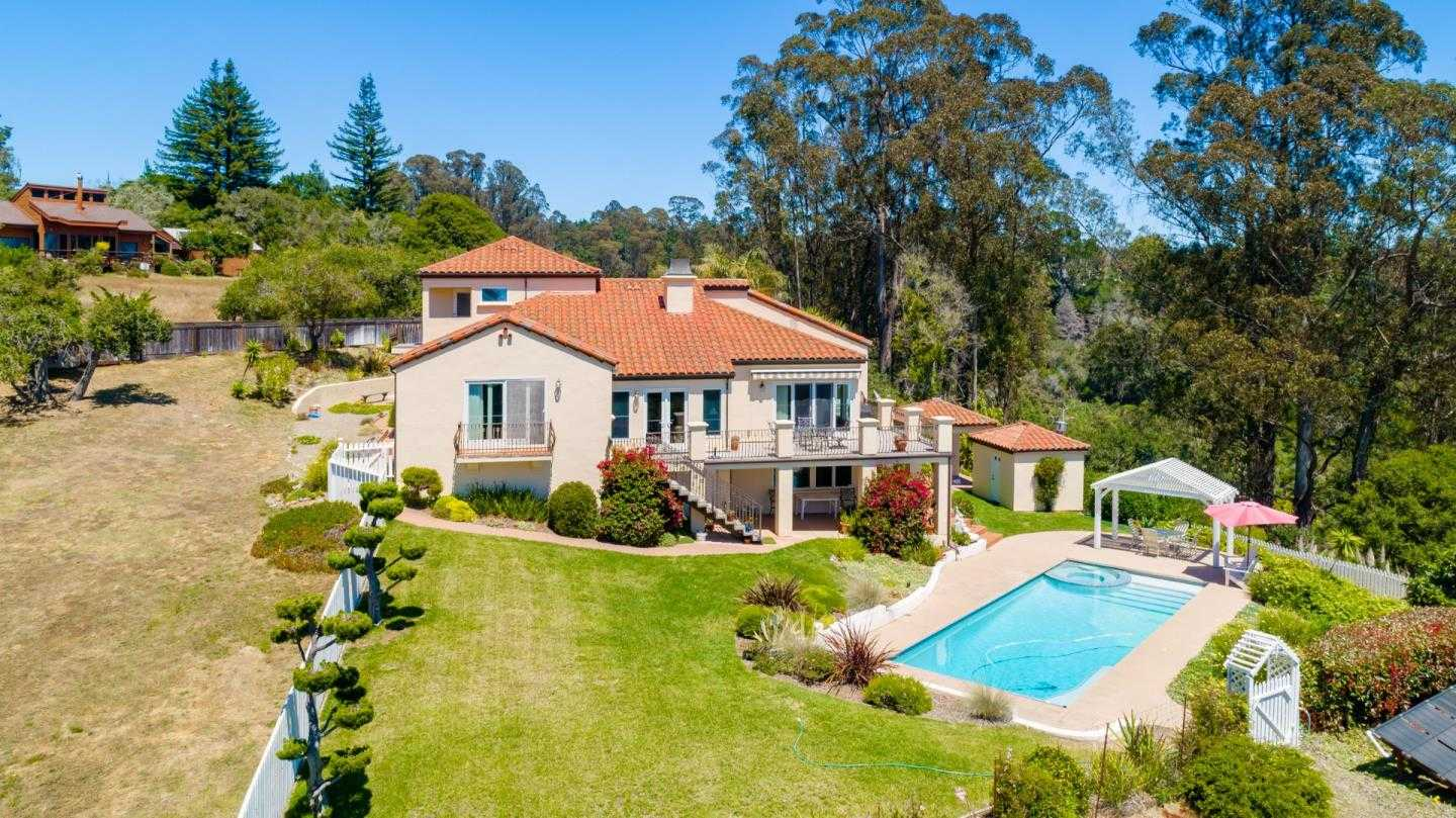 $2,099,000 - 4Br/5Ba -  for Sale in Soquel
