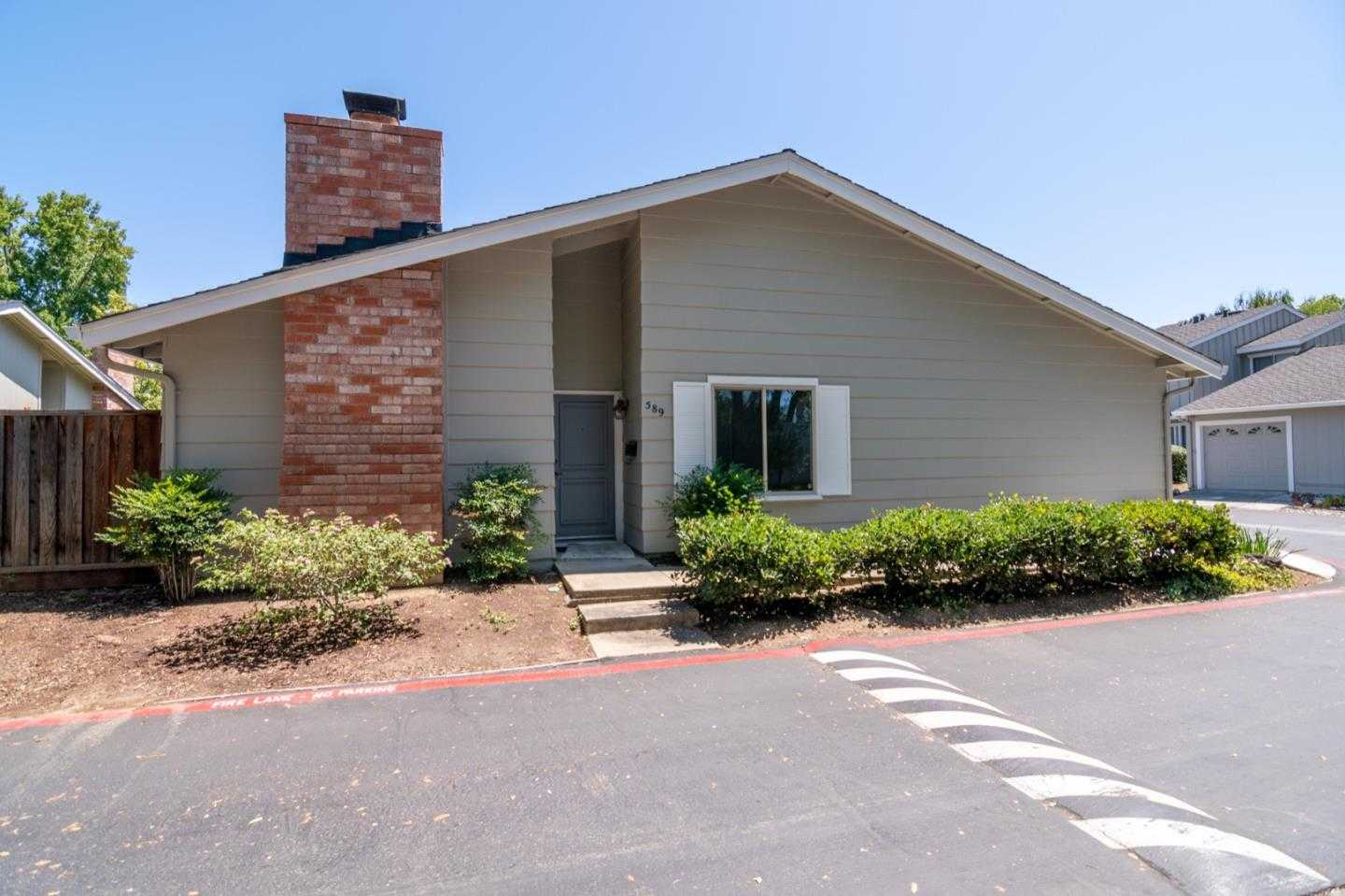$780,000 - 2Br/2Ba -  for Sale in Campbell