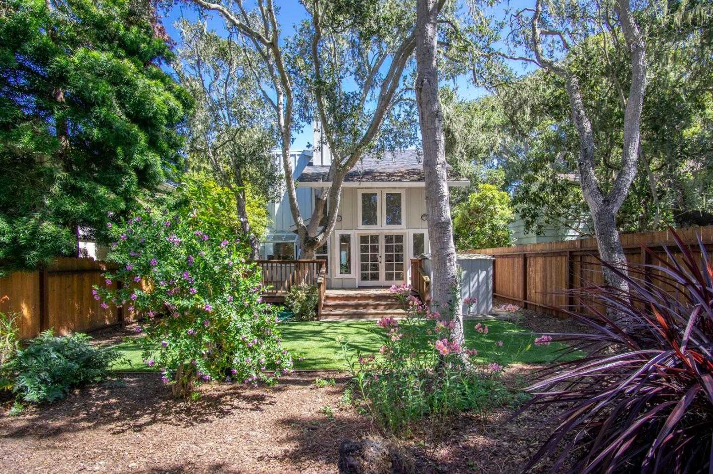 $1,199,000 - 3Br/2Ba -  for Sale in Pacific Grove