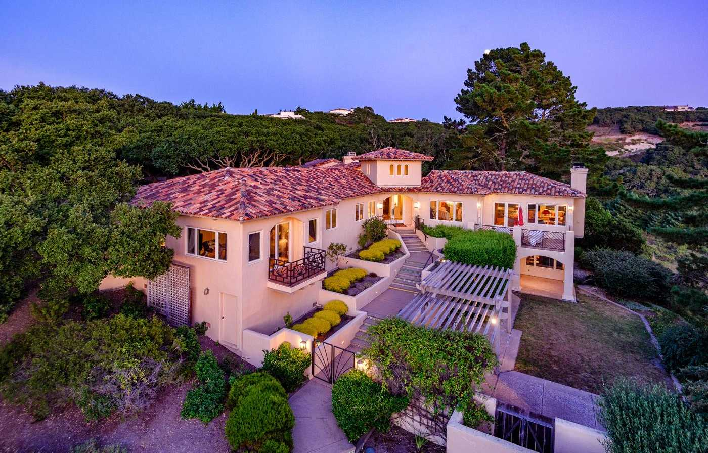 $1,948,000 - 5Br/4Ba -  for Sale in Monterey