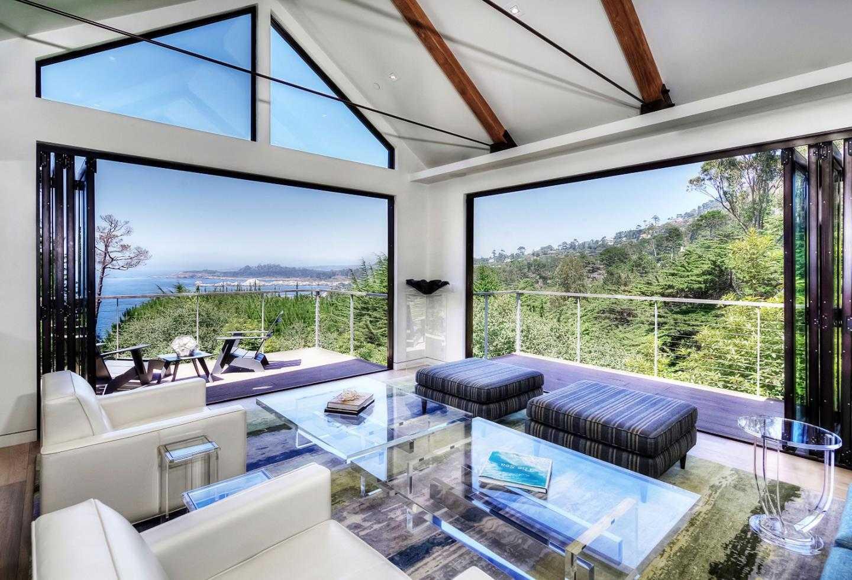 $5,500,000 - 3Br/4Ba -  for Sale in Carmel Highlands