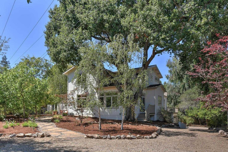 $5,995,000 - 4Br/5Ba -  for Sale in Los Altos