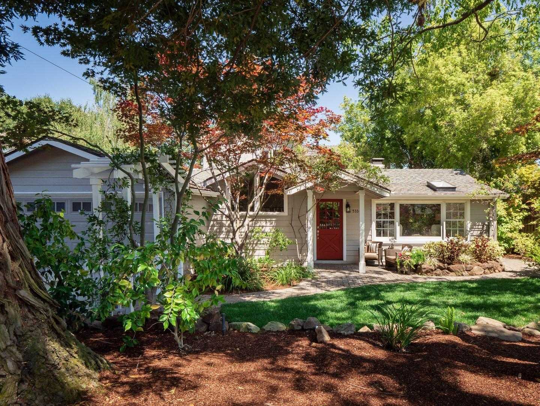 $3,480,000 - 5Br/3Ba -  for Sale in Los Altos