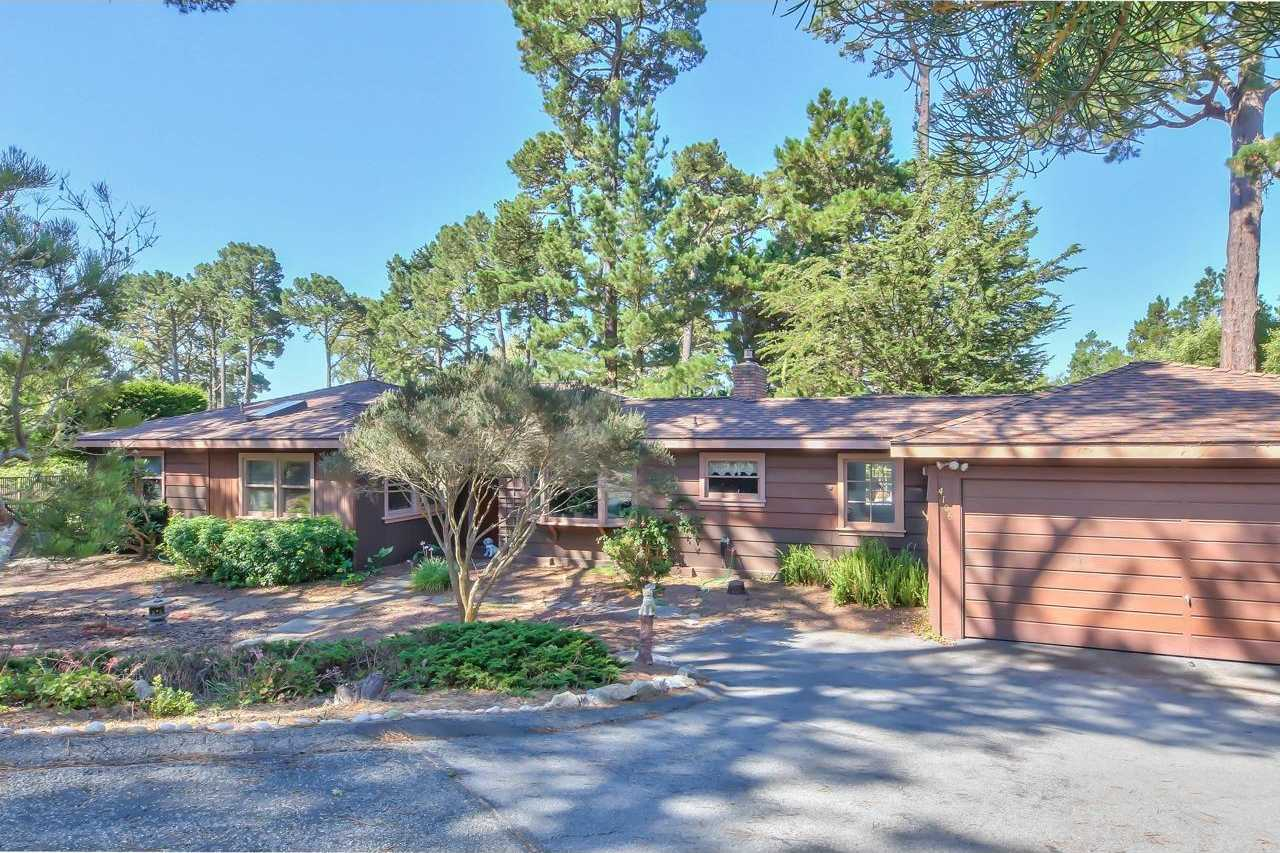 $949,000 - 3Br/2Ba -  for Sale in Pebble Beach