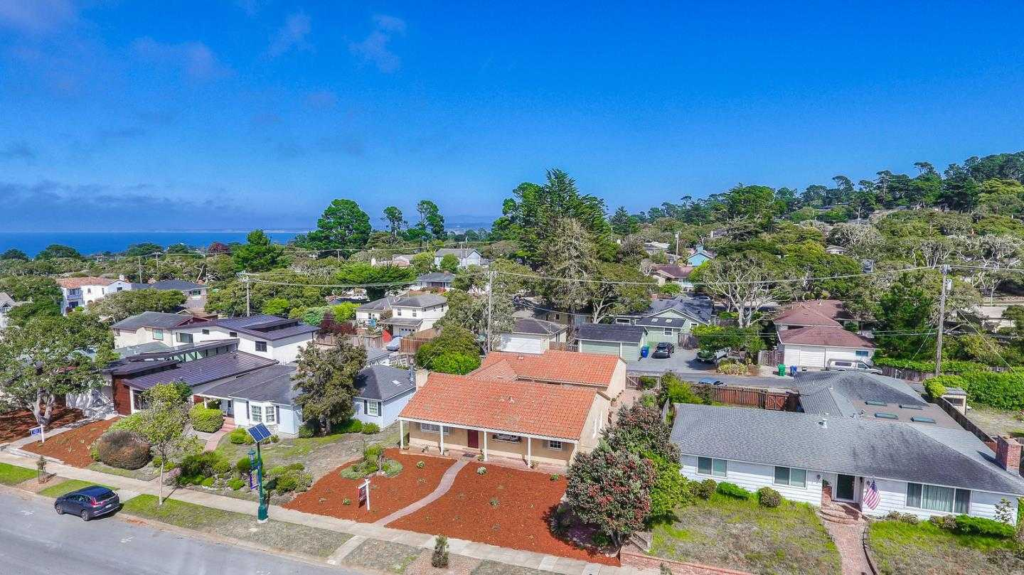 $1,098,000 - 3Br/2Ba -  for Sale in Pacific Grove