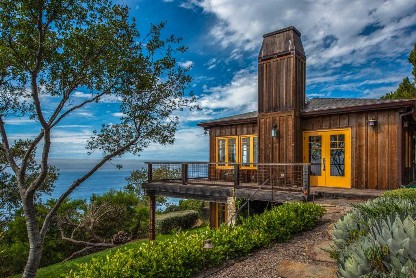 $2,995,000 - 1Br/2Ba -  for Sale in Big Sur