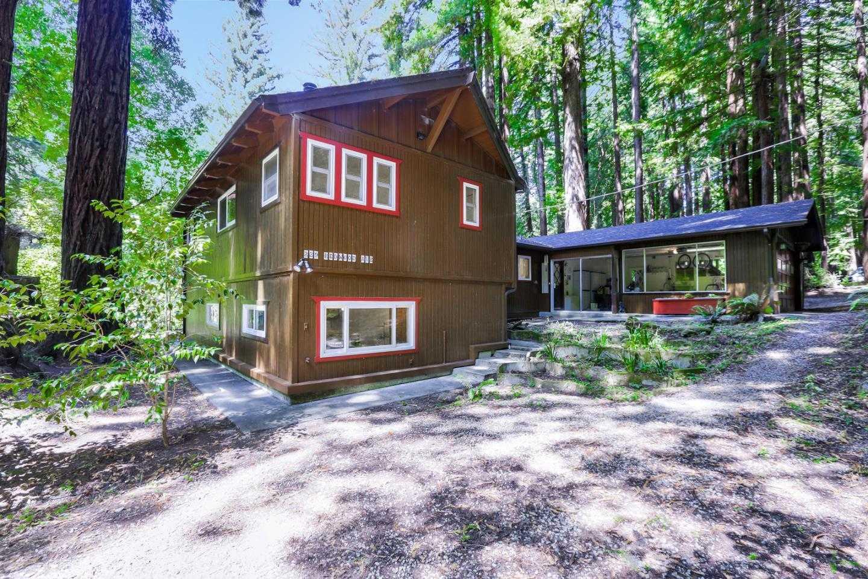 $875,000 - 3Br/3Ba -  for Sale in Pescadero