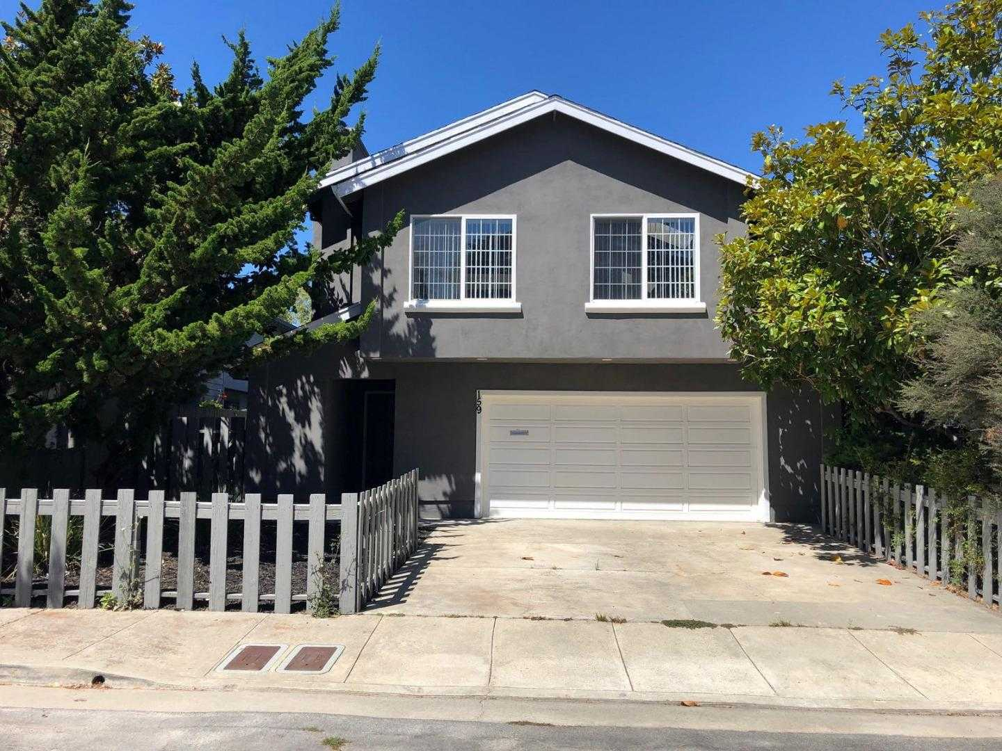 $974,000 - 4Br/3Ba -  for Sale in Santa Cruz
