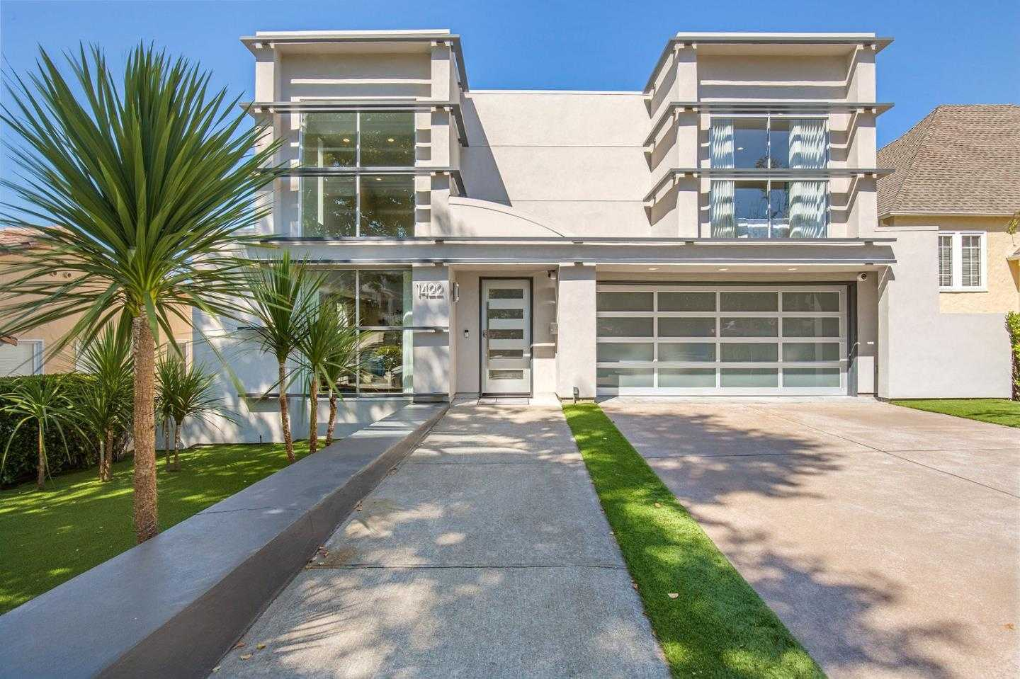 $3,995,000 - 4Br/3Ba -  for Sale in Burlingame