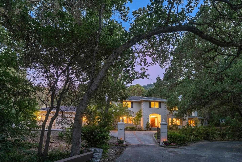 $5,299,000 - 5Br/6Ba -  for Sale in Saratoga