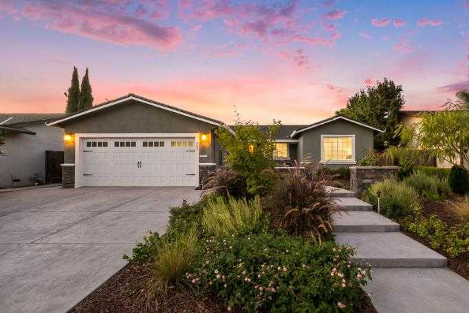 347 El Portal Way San Jose, CA 95123