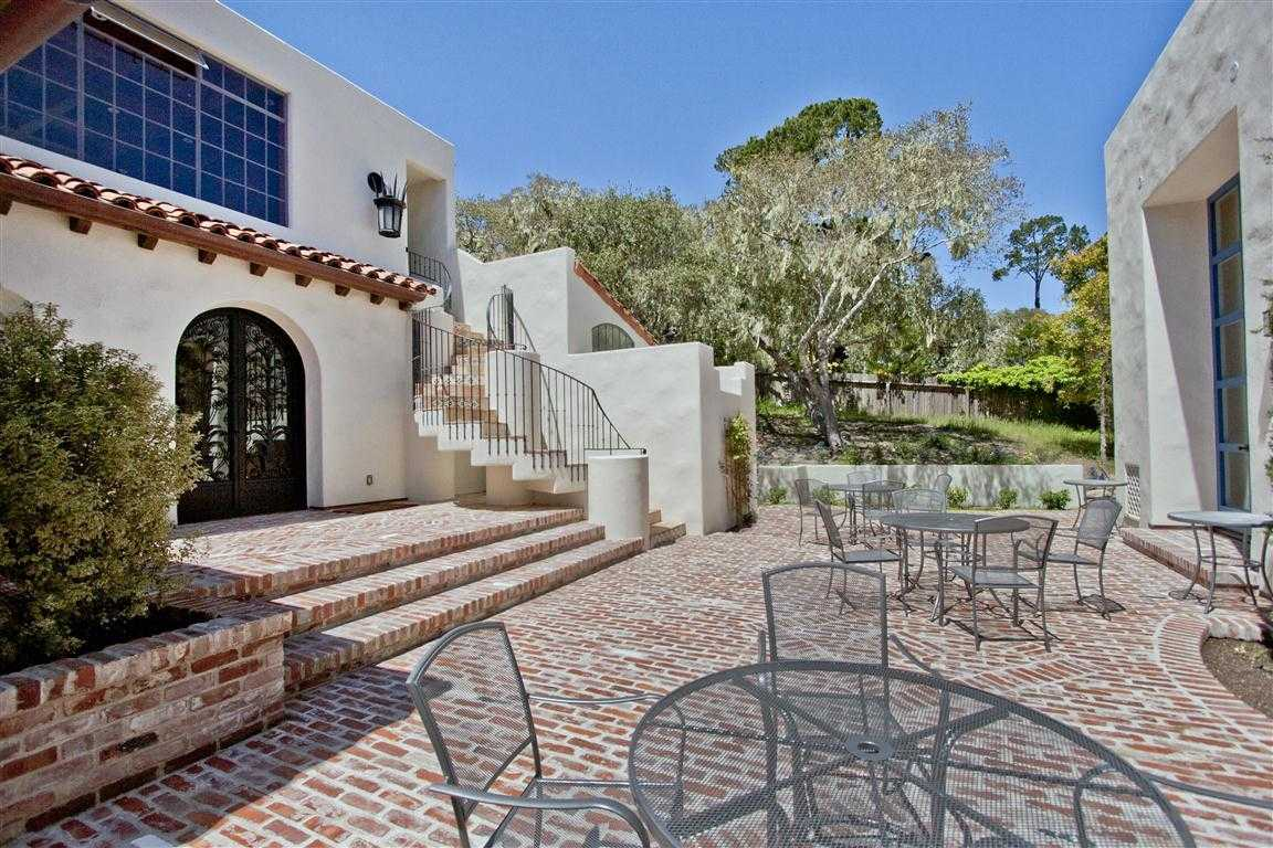$7,995,000 - 5Br/5Ba -  for Sale in Pebble Beach
