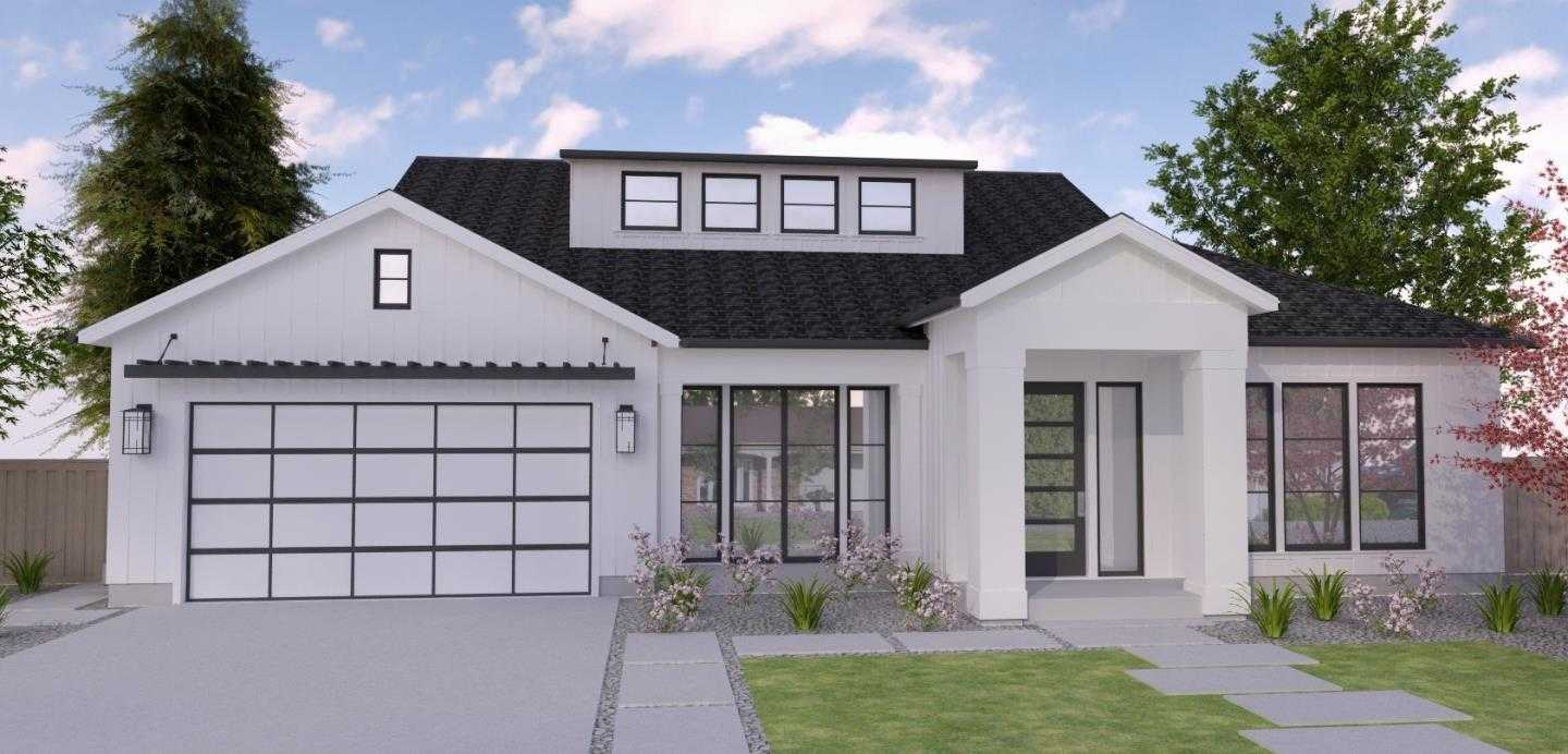 $3,298,000 - 6Br/5Ba -  for Sale in Campbell