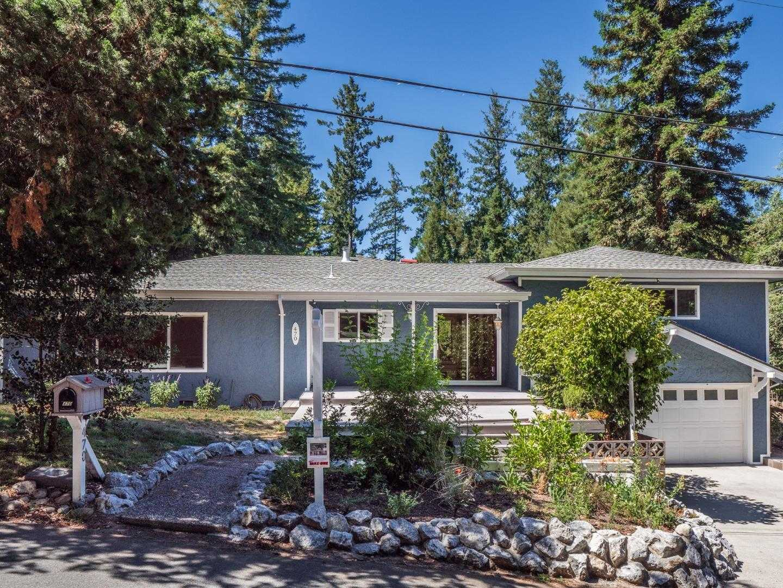 470 Prospect Ave Felton, CA 95018
