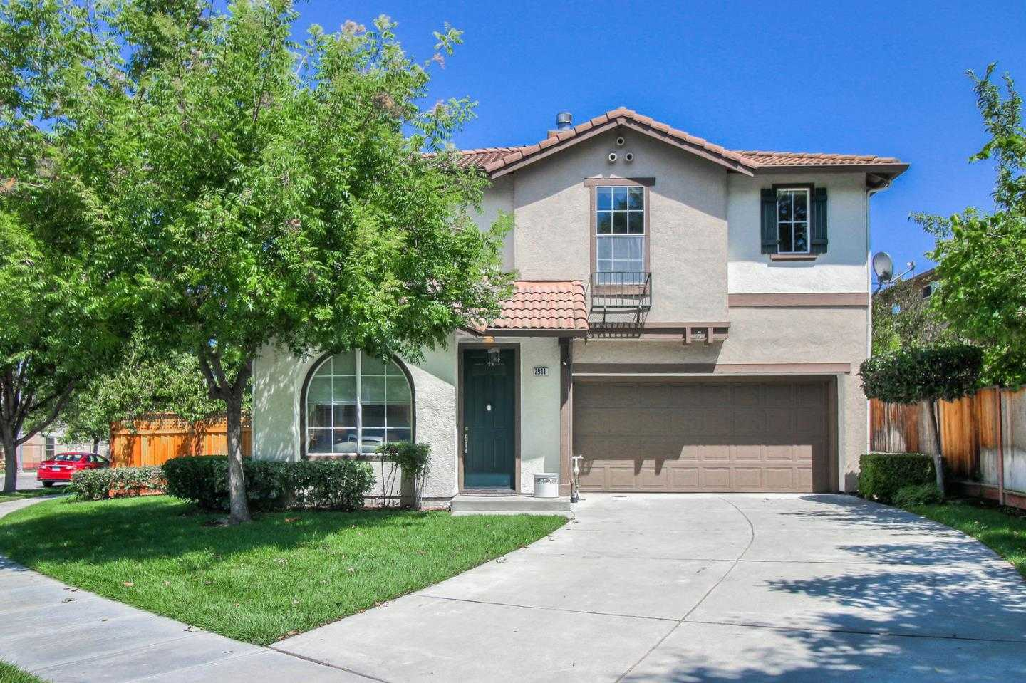 $1,399,750 - 5Br/3Ba -  for Sale in San Jose