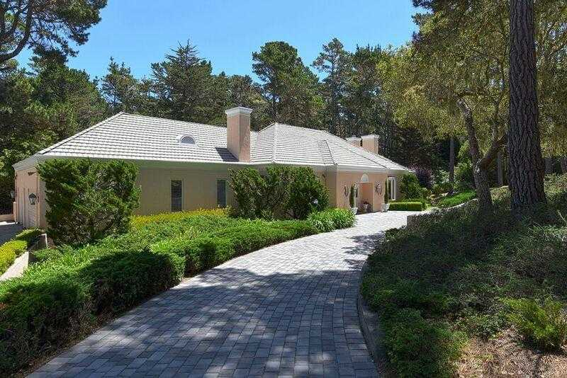 $2,750,000 - 3Br/5Ba -  for Sale in Pebble Beach