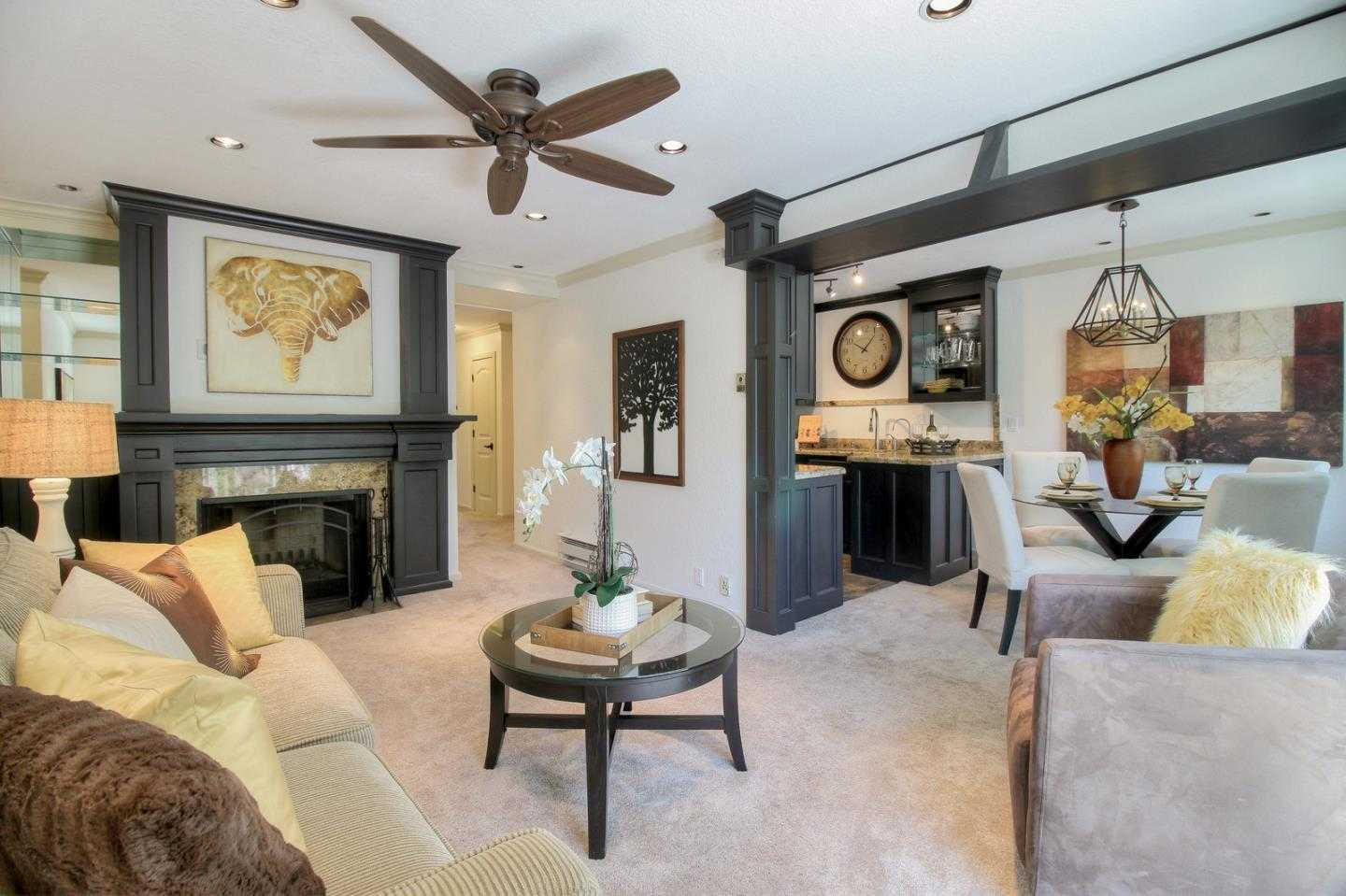 $749,000 - 2Br/2Ba -  for Sale in Campbell