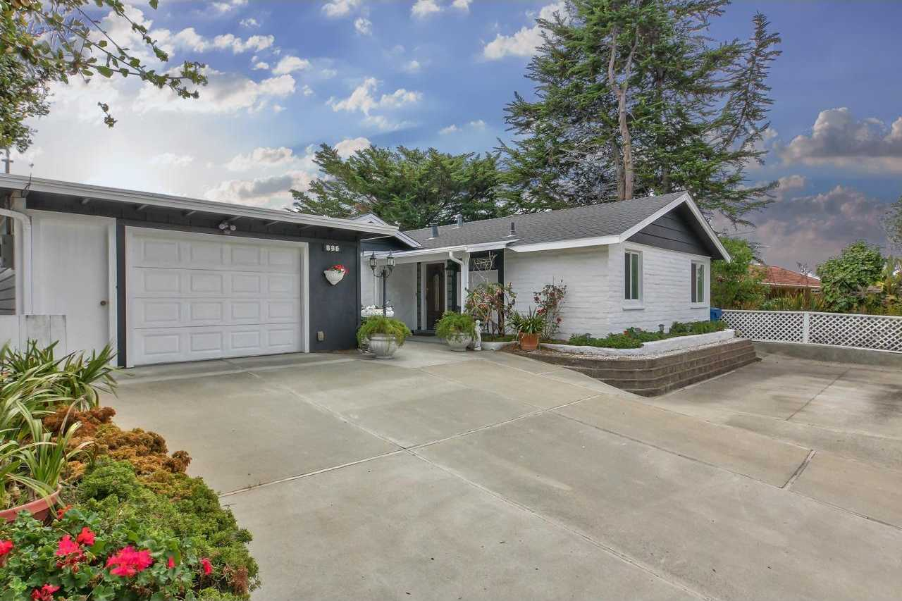 $815,000 - 3Br/2Ba -  for Sale in Del Rey Oaks