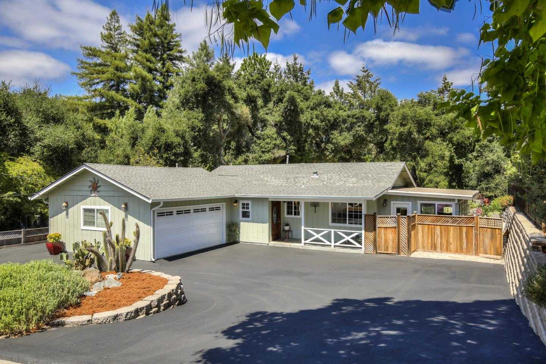 175 Estates Dr Ben Lomond, CA 95005