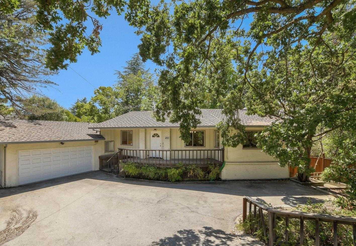 $3,425,000 - 5Br/4Ba -  for Sale in Los Altos