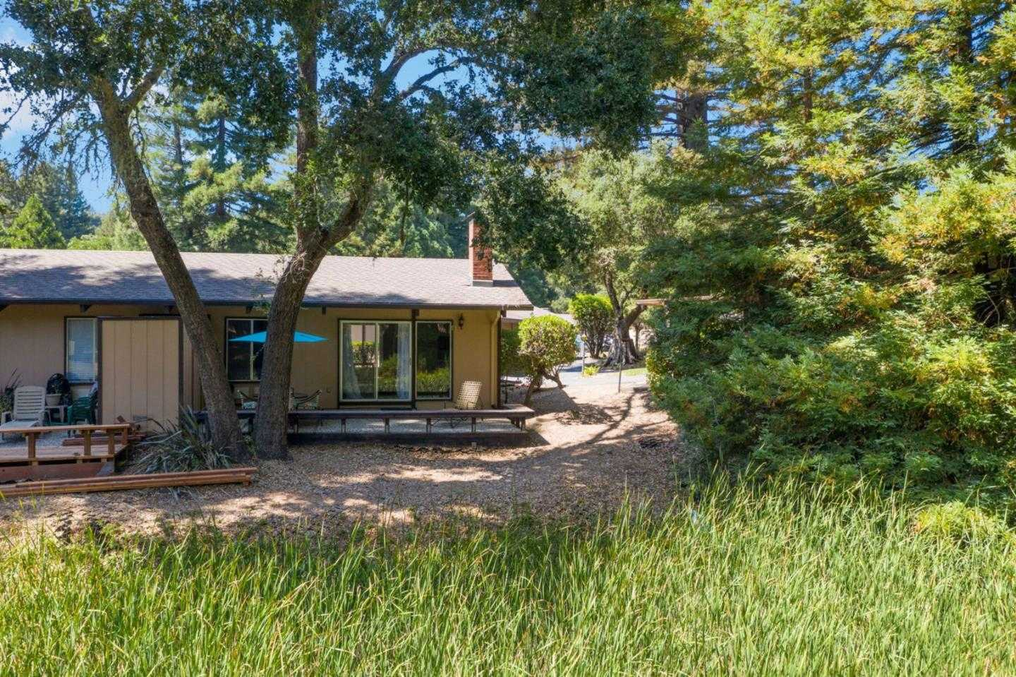 128 Kings HWY BOULDER CREEK, CA 95006