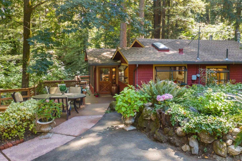 $699,000 - 4Br/3Ba -  for Sale in Boulder Creek