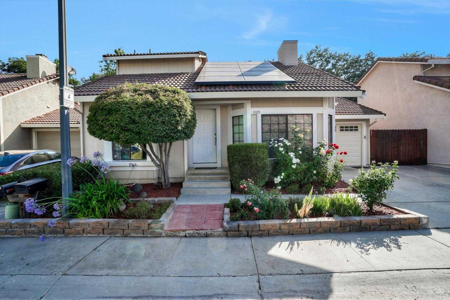 $979,000 - 3Br/2Ba -  for Sale in San Jose