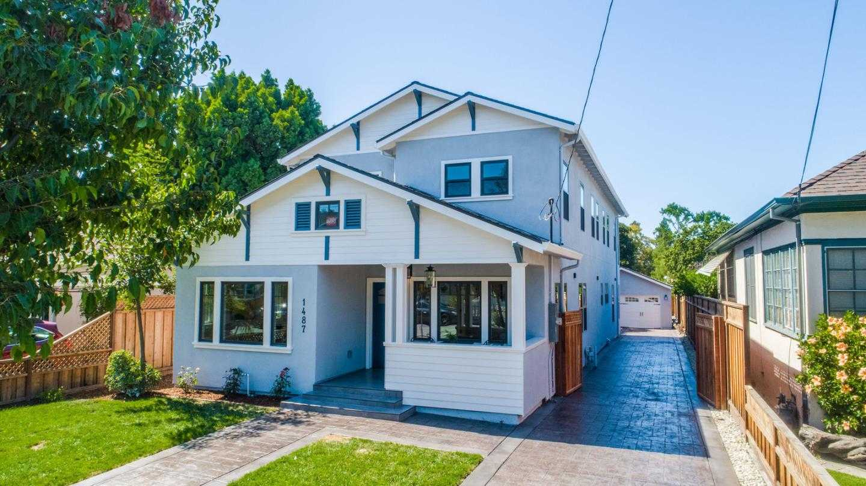 1487 Martin Ave San Jose, CA 95126
