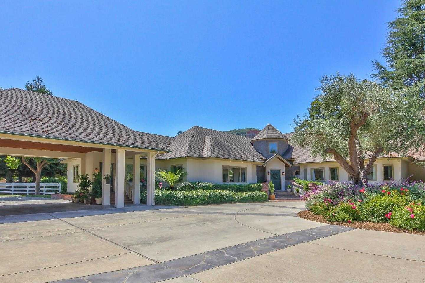 $2,495,000 - 4Br/3Ba -  for Sale in Salinas