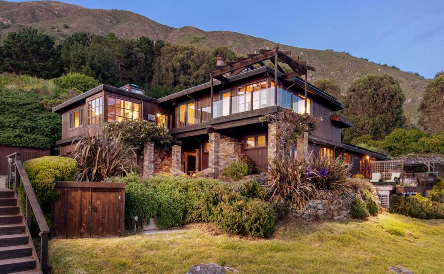 $4,550,000 - 5Br/3Ba -  for Sale in Big Sur