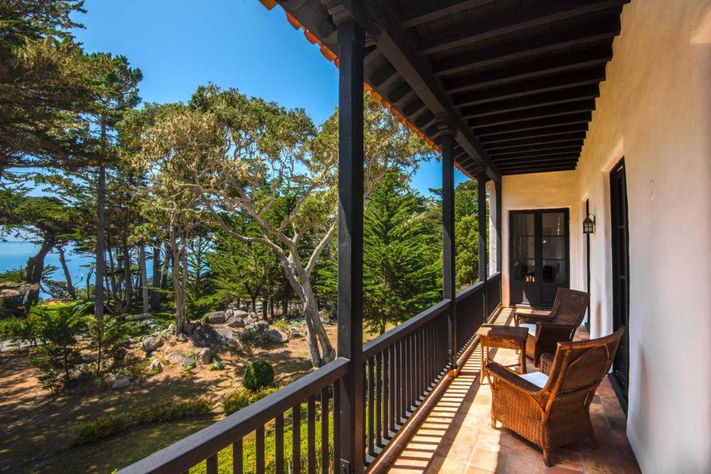 $9,495,000 - 5Br/5Ba -  for Sale in Pebble Beach