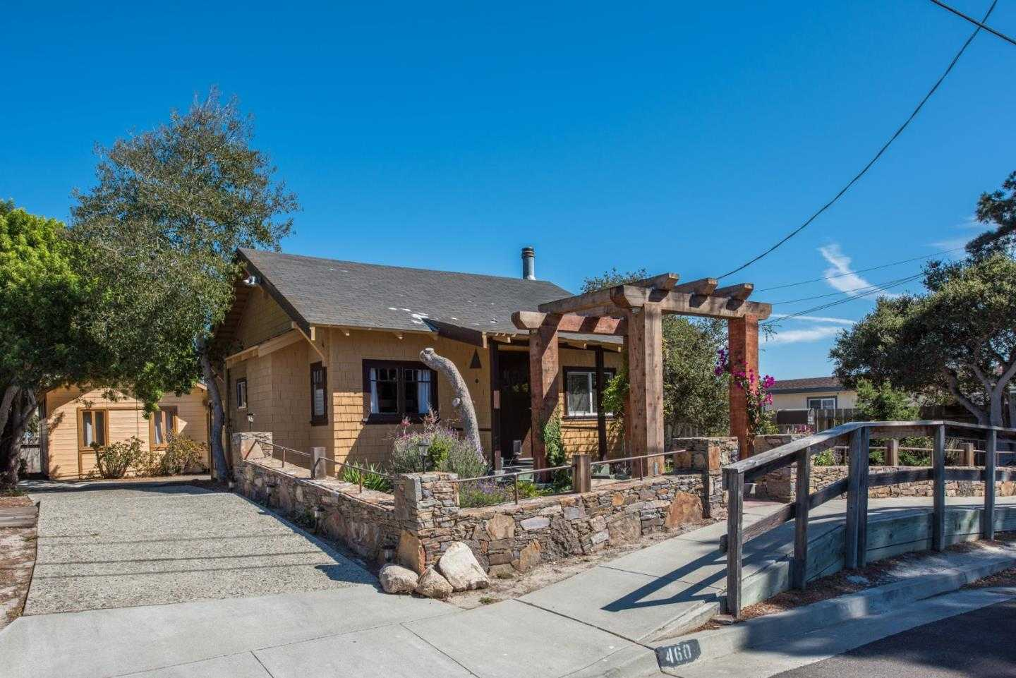 $915,000 - 3Br/2Ba -  for Sale in Monterey