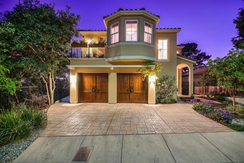 170 Belvedere Ter Santa Cruz, CA 95062