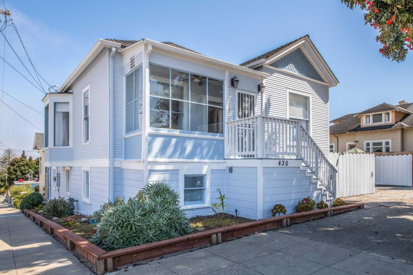 $965,000 - 2Br/3Ba -  for Sale in Pacific Grove
