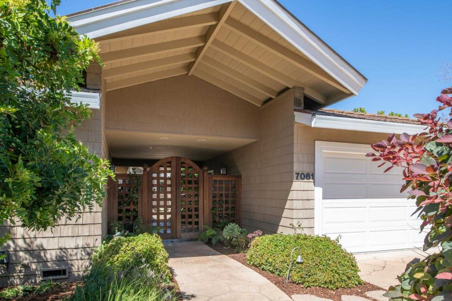 $2,095,000 - 3Br/2Ba -  for Sale in Carmel