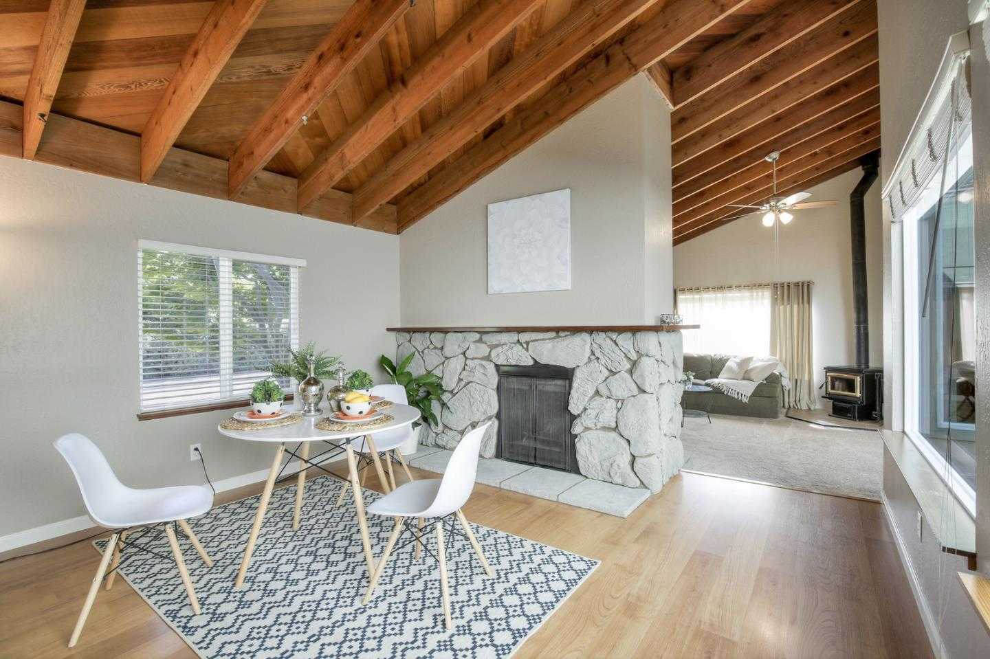 $995,000 - 4Br/3Ba -  for Sale in Soquel