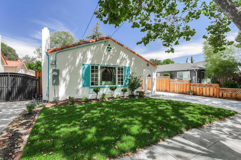 1020 N 2nd St San Jose, CA 95112