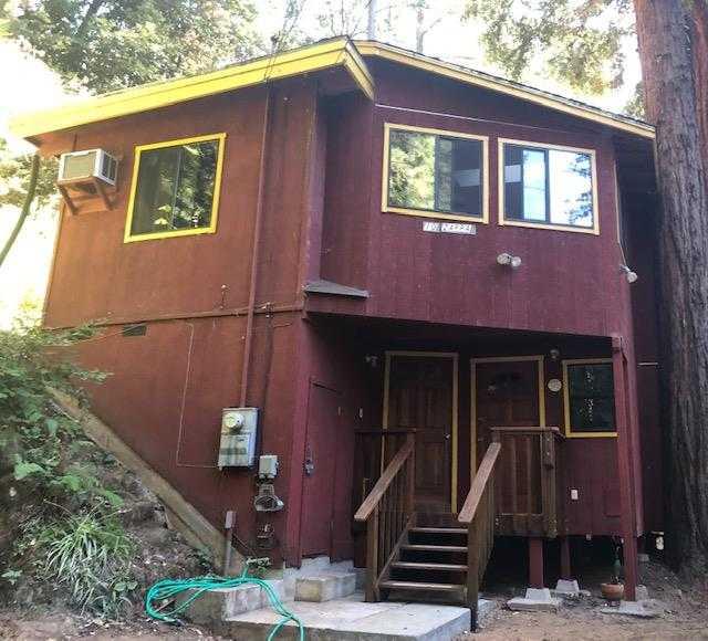 10 Zappa CT FELTON, CA 95018