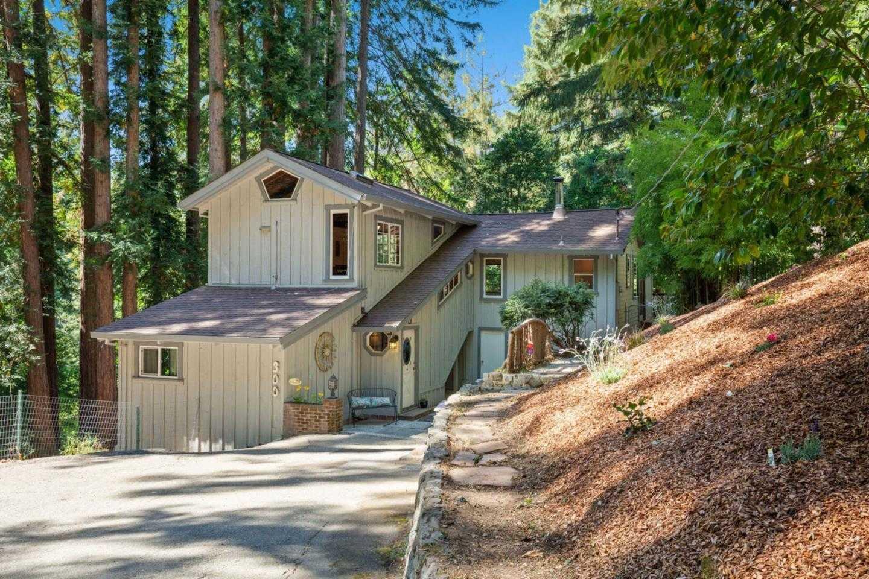 $565,000 - 3Br/2Ba -  for Sale in Boulder Creek
