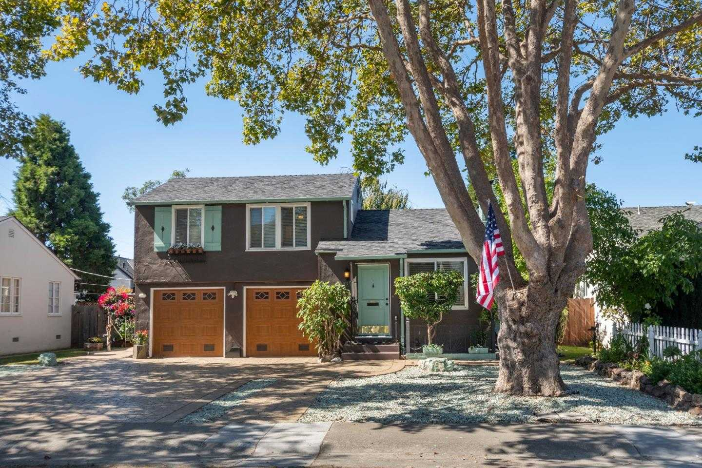 $1,465,000 - 2Br/3Ba -  for Sale in San Mateo