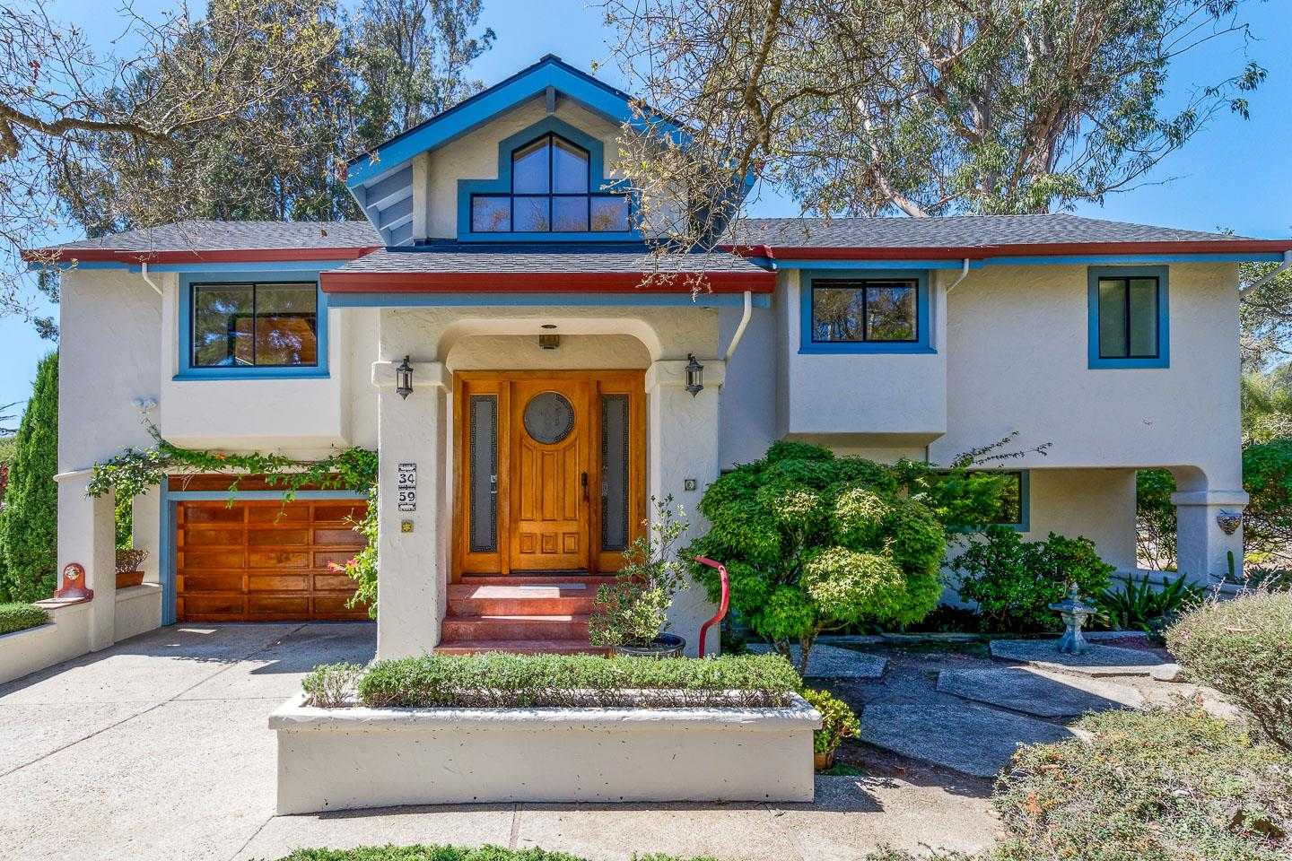 $1,295,000 - 4Br/3Ba -  for Sale in Soquel