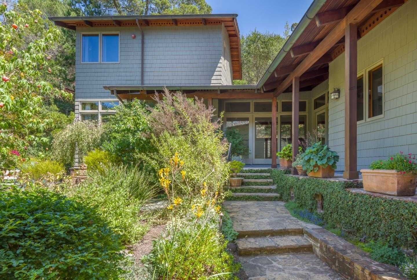 $2,698,000 - 3Br/3Ba -  for Sale in Burlingame