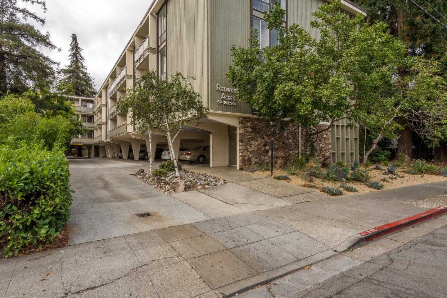 $599,500 - 2Br/1Ba -  for Sale in Redwood City