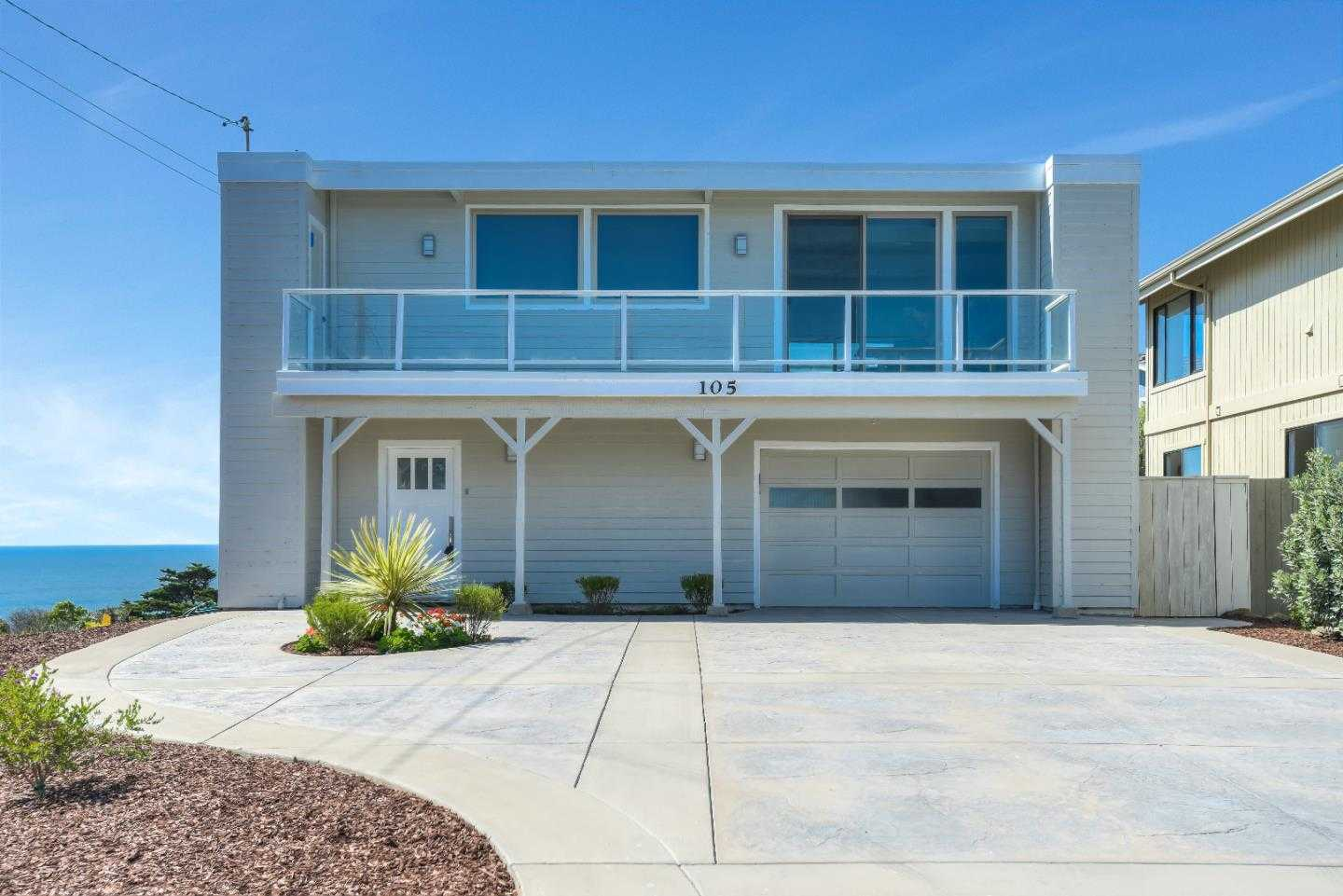 $1,749,000 - 3Br/2Ba -  for Sale in Moss Beach