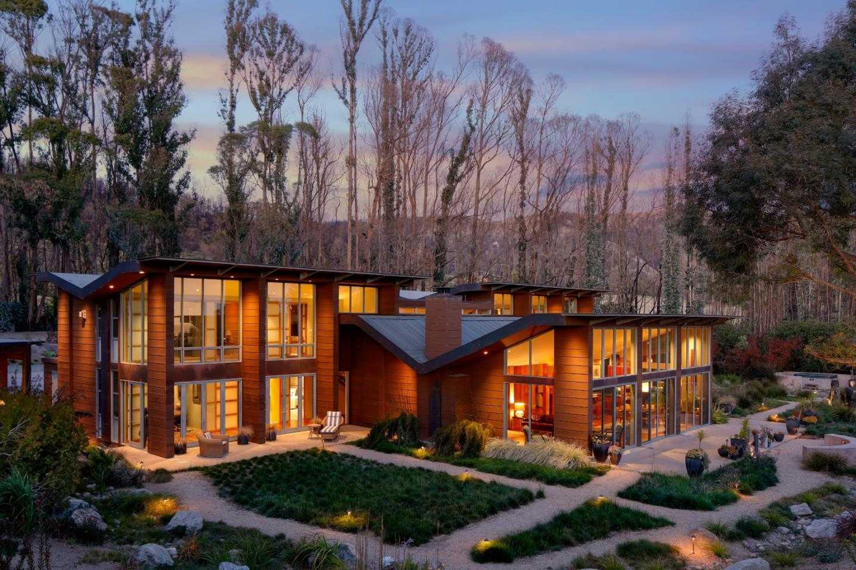 $8,000,000 - 6Br/5Ba -  for Sale in Pescadero