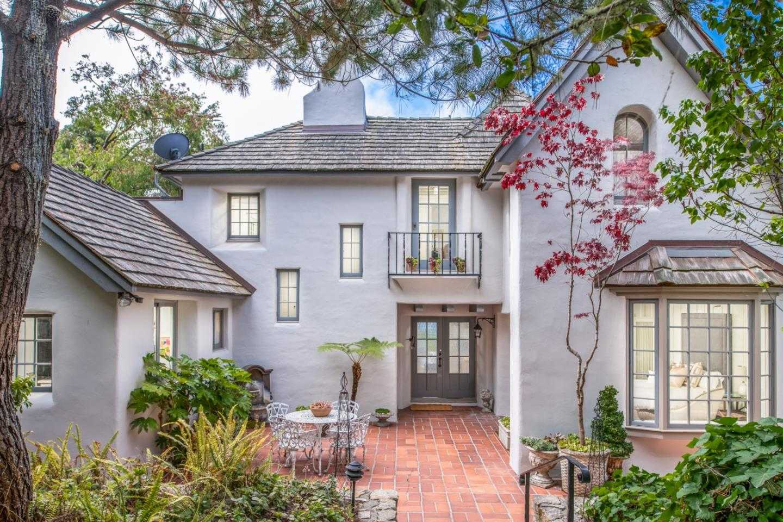 $2,995,000 - 3Br/4Ba -  for Sale in Carmel Highlands