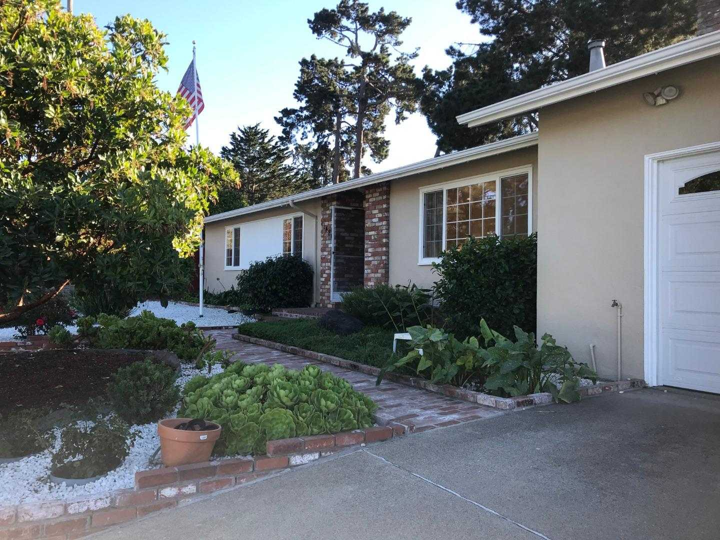 $859,000 - 2Br/2Ba -  for Sale in Monterey
