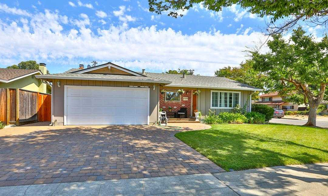 $1,299,888 - 4Br/2Ba -  for Sale in San Jose