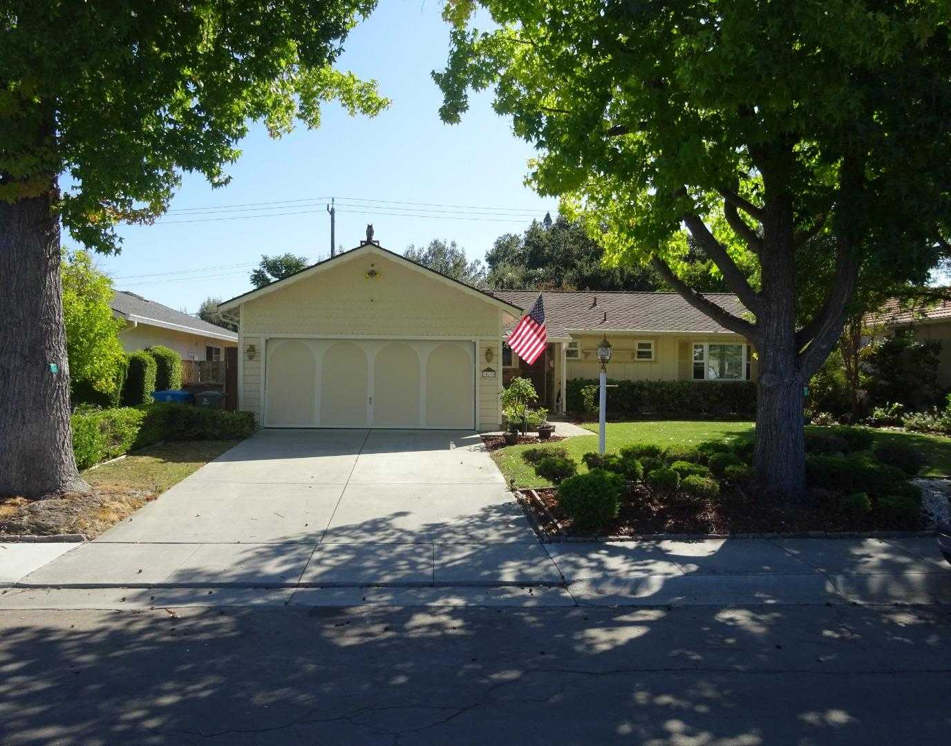 $1,838,850 - 4Br/2Ba -  for Sale in Cupertino